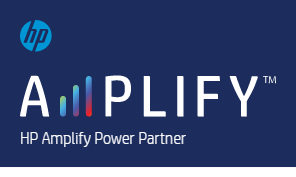 HP Shop is a HP Amplify Partner