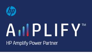 HP Amplify Partner