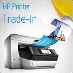 HP Printer Trade-in Deals